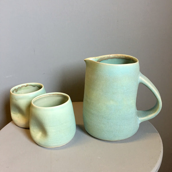 Lynne Tan Ceramic Pitcher
