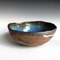 Steve Skinner - Magic Bowl in Serena Blue