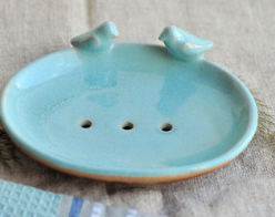 Birdies Soap Dish