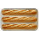 Superstone® Baguette Baker