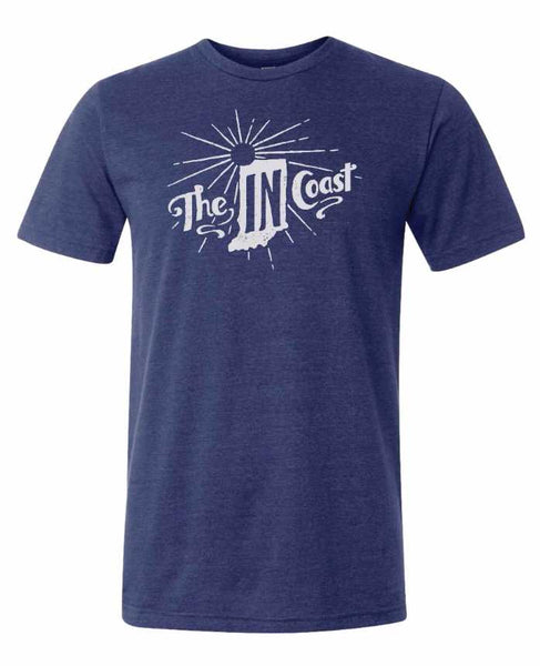"The ""IN"" Coast - T-Shirt"