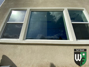 Clear Film Clear Turf Shield Turf Shield Window Film