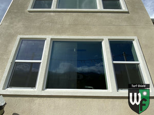 Clear Film Clear Turf Shield Turf Shield Window Film 54 in X 10 ft