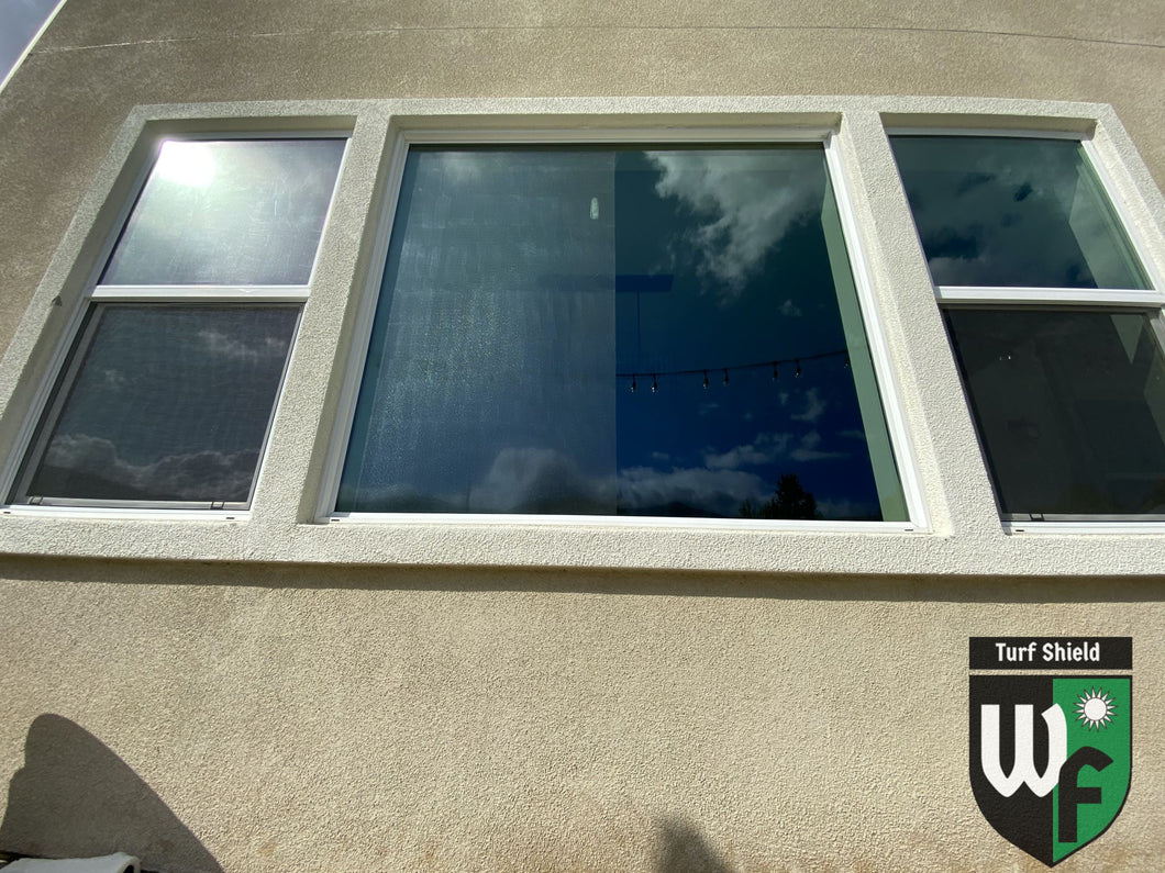 Clear Film Clear Turf Shield Turf Shield Window Film 54 in X 5 ft