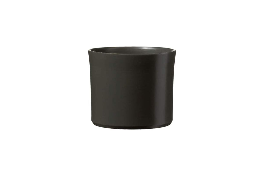 Cache-Pot Miami Anthracite 13cm