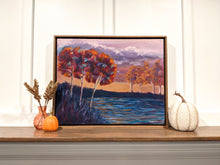 Load image into Gallery viewer, Fallscape 4 | 16X20 Framed original