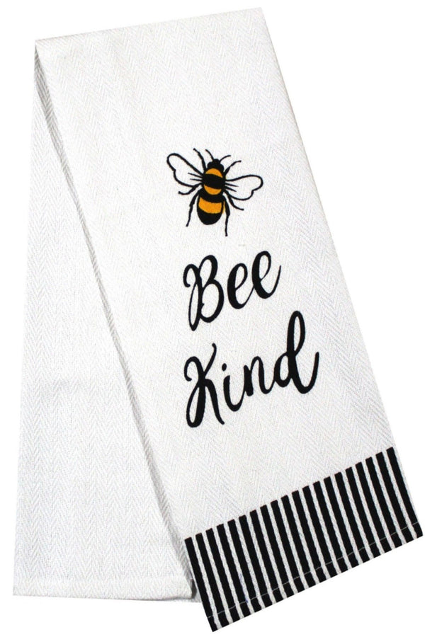 Bee Kind Towel