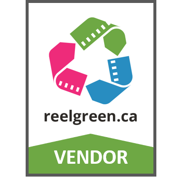 "OSF awarded ""Reel Green"" Certification"