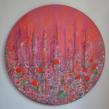Afbeelding in Gallery-weergave laden, CIRCLE *120 POPPY LOVE