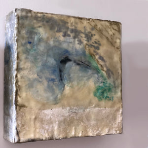 SQUARE*30 I ENCAUSTIC