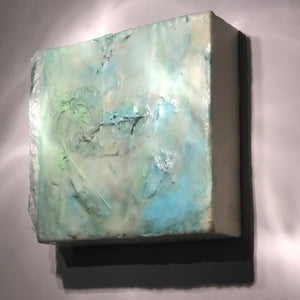 SQUARE *30  IV ENCAUSTIC