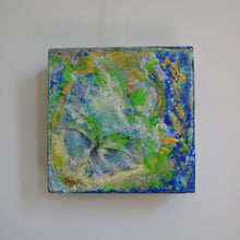 Afbeelding in Gallery-weergave laden, SQUARE *30 V ENCAUSTIC
