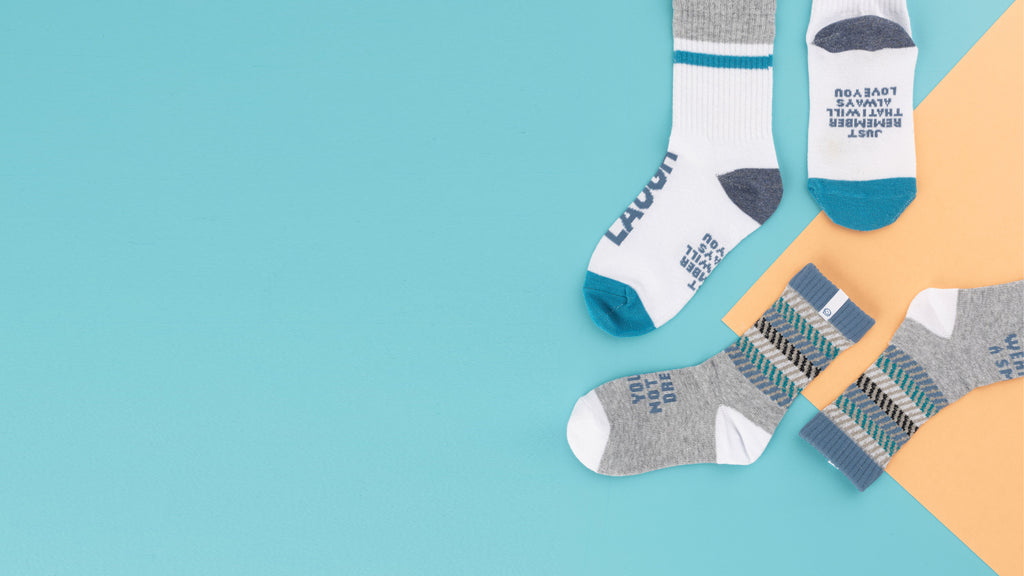 Posisocks men's assorted socks