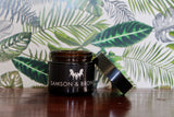Tropical Coconut - travel candle
