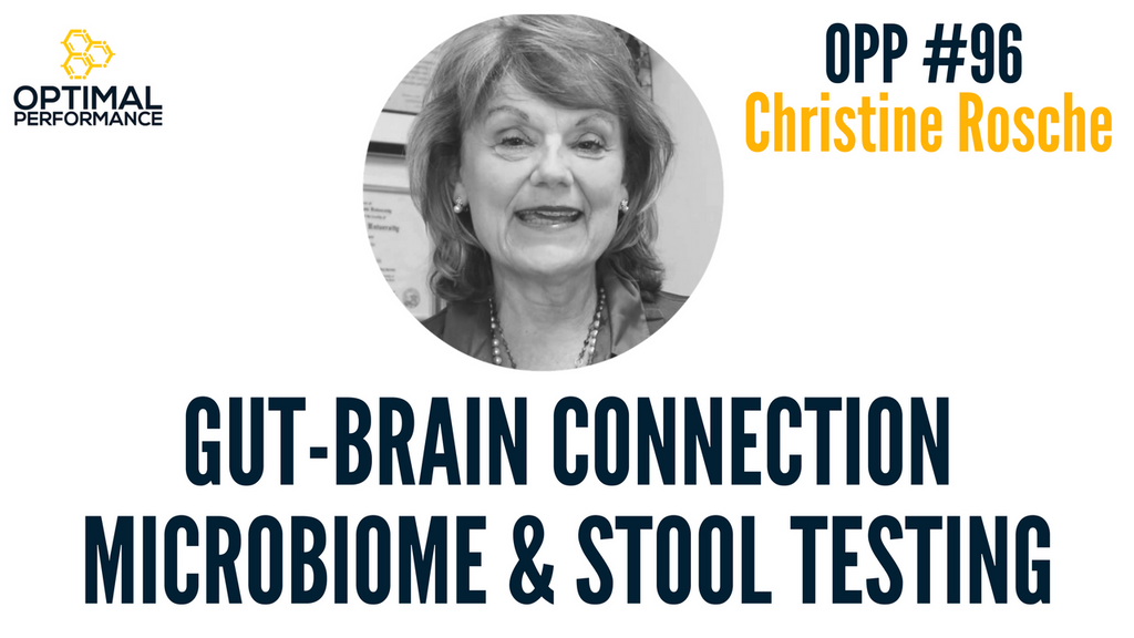 Christine Rosche: This Gut Test Could Save Your Life [OPP 96]