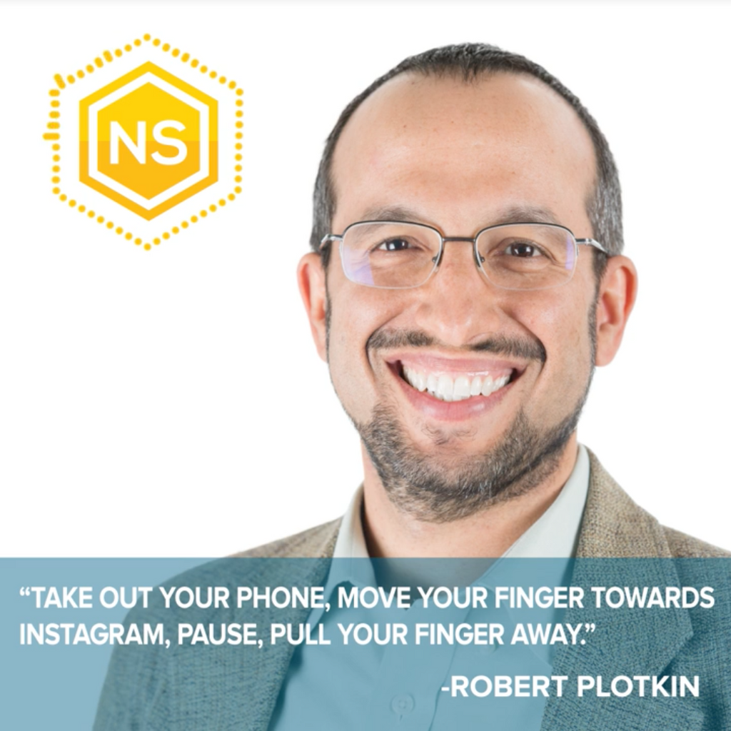 209 How To Improve Your Bad Tech Habits with Robert Plotkin