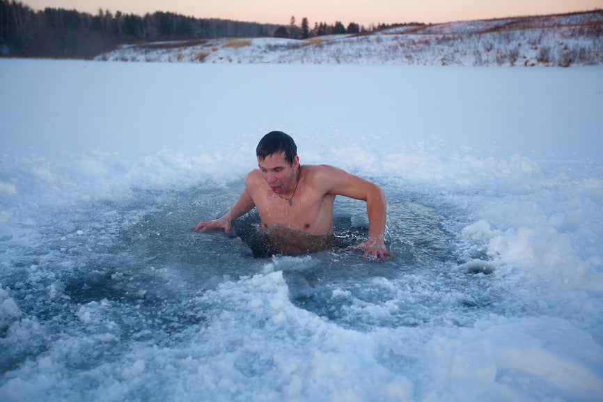 The Deep Freeze: The Benefits of Cryotherapy