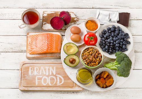 How Keto Boosts Brain Health