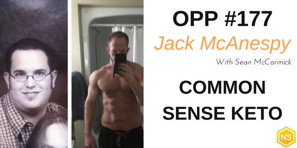 COMMON SENSE KETO - OPP #177 – Natural Stacks