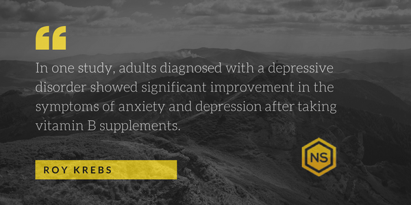 13 Natural Remedies for Anxiety and Depression – Natural Stacks