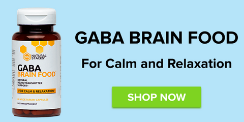 GABA Brain Food