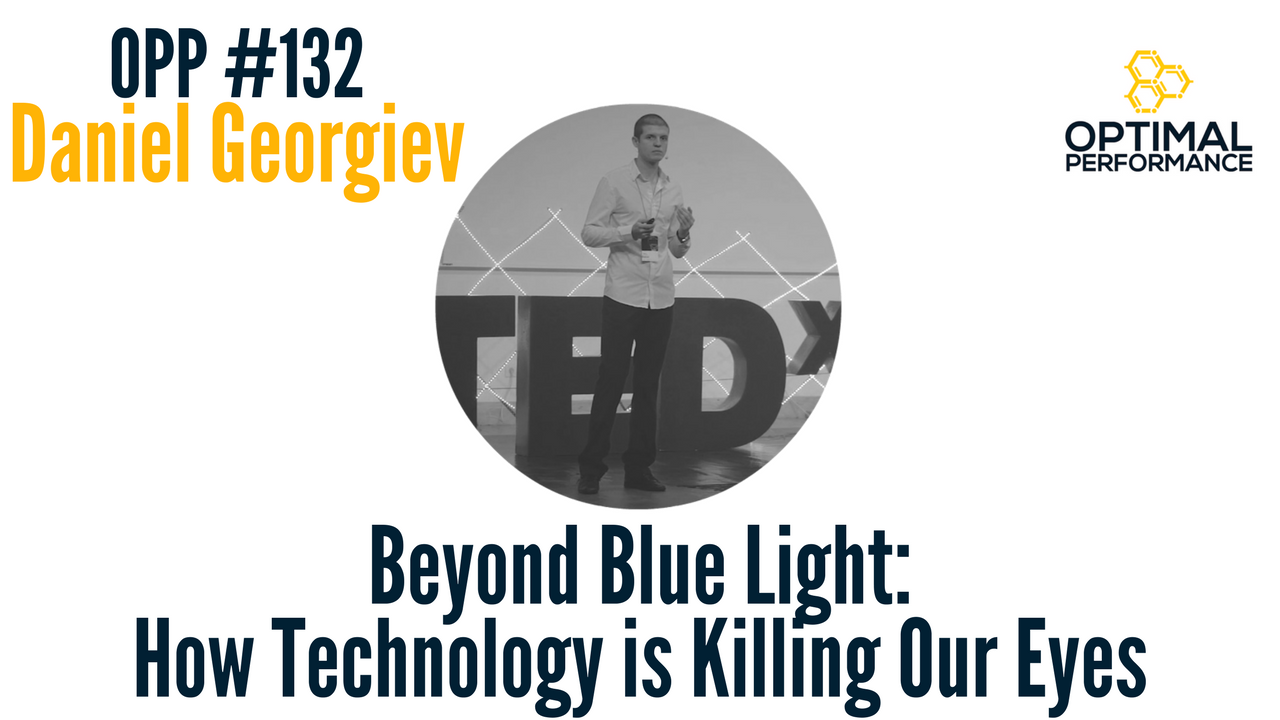 Beyond Blue Light: How Technology is Killing Our Eyes – Natural Stacks