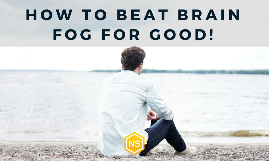 Brain Fog: 7 Common Causes and How to Fix Your Symptoms