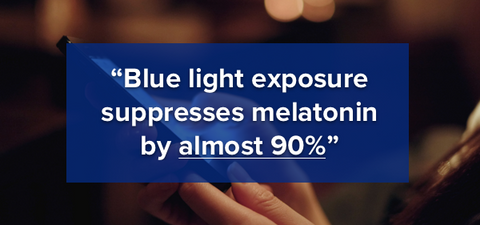 5 Reasons Why Blue Light is Hazardous for Your Health (and how to