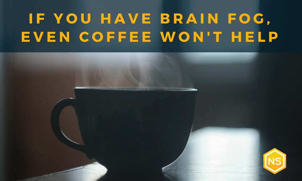 Brain Fog: 7 Common Causes and How to Fix Your Symptoms Naturally