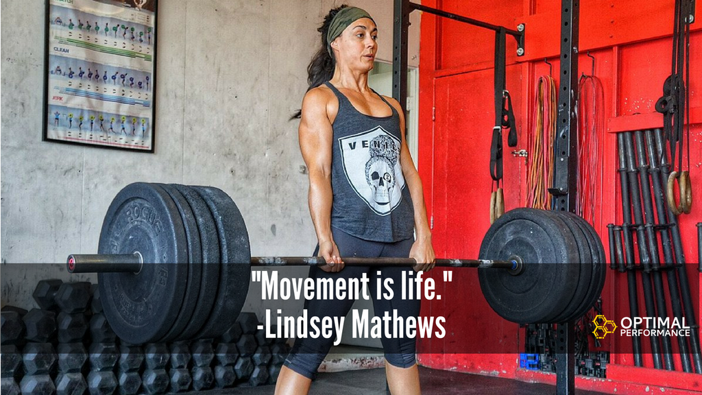 Lindsey Mathews