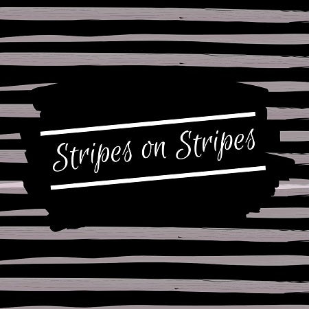 Do stripes and stripes go together?