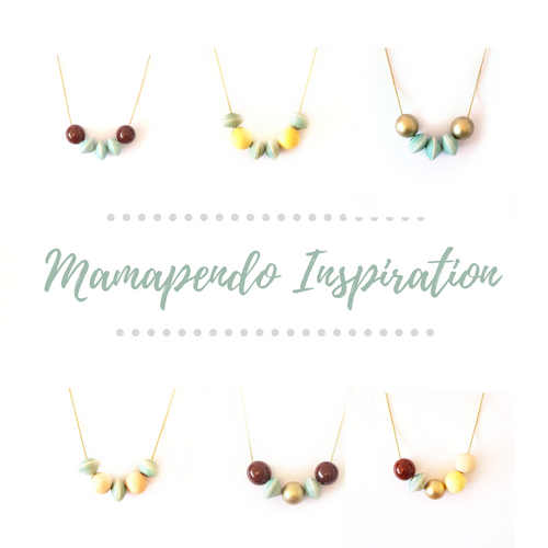 Mamapendo & MyBeadBox Collection Set
