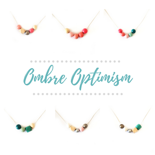 Ombre Optimism