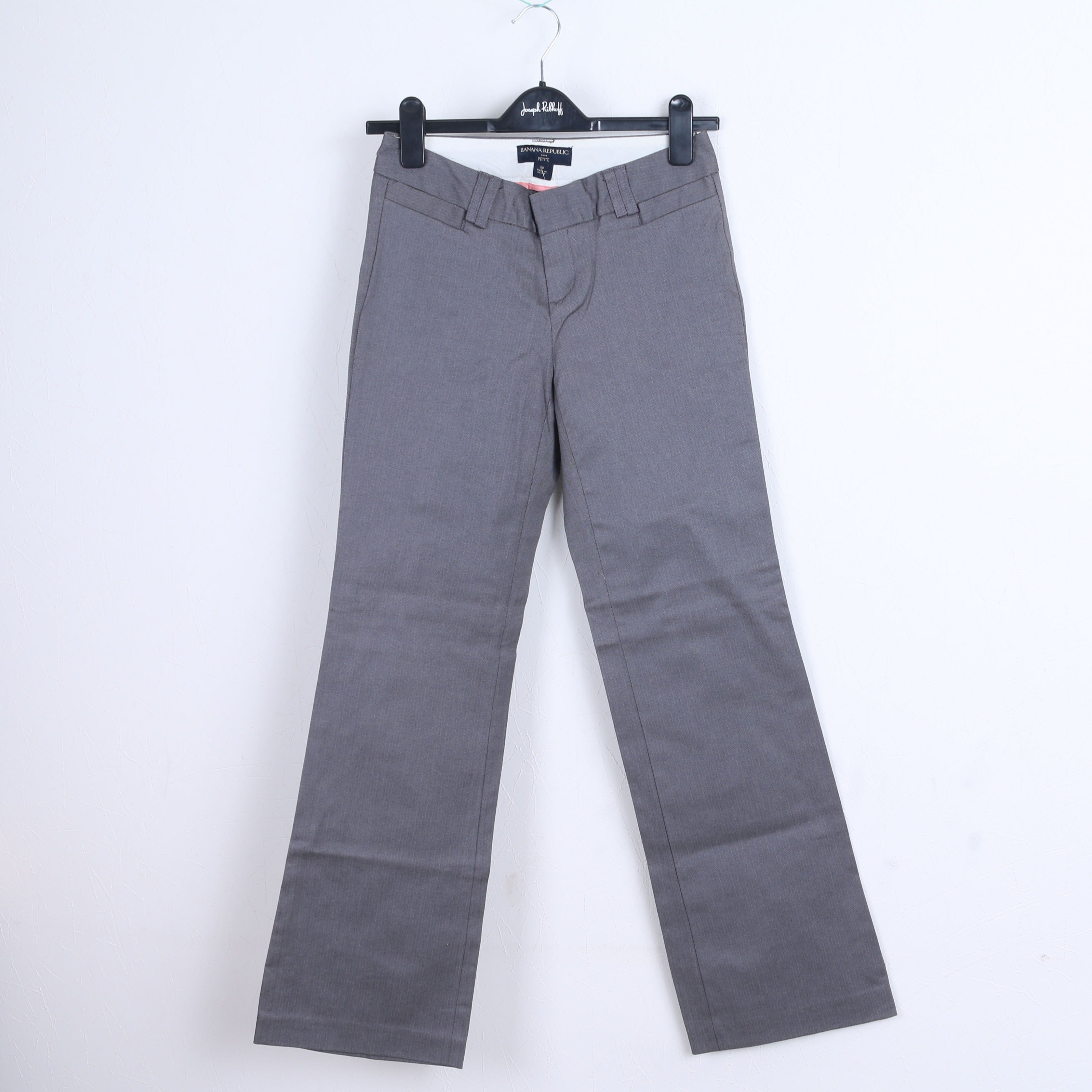 PANTALON DE VESTIR BANANA REPUBLIC