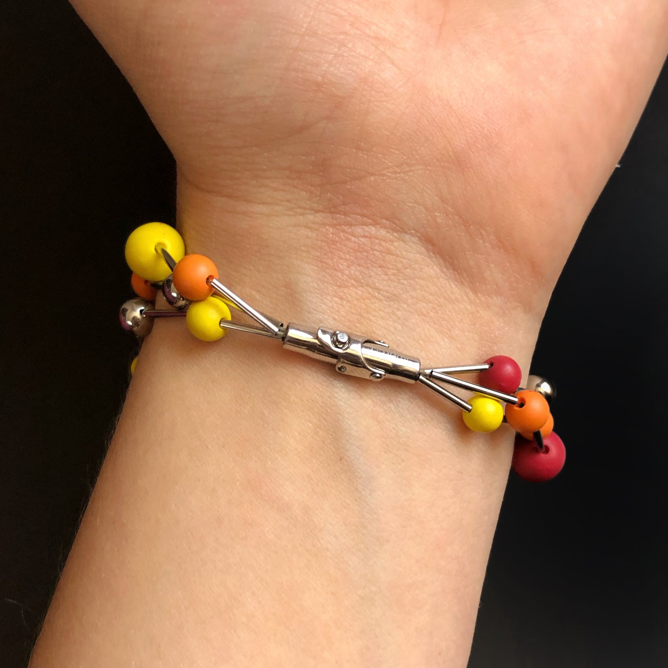 PULSERA SWITCH