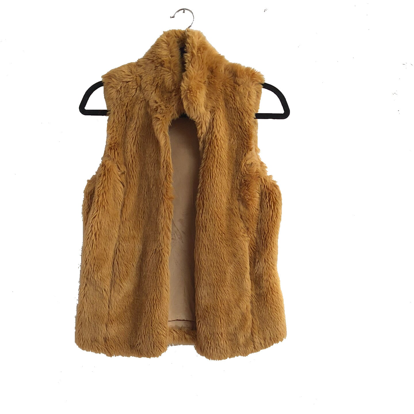 CHALECO FAUX FUR LUCKY BRAND