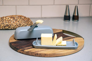 Open image in slideshow, DISCOUNTED Gen 1.0 - Butter Hub butter dish