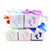 10pcs Baby Footprints Candy Box