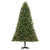 Holiday Time Prelit Fir Christmas Tree 7.5 ft, Green