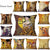 Gustav Klimt Painting Cushion Cover
