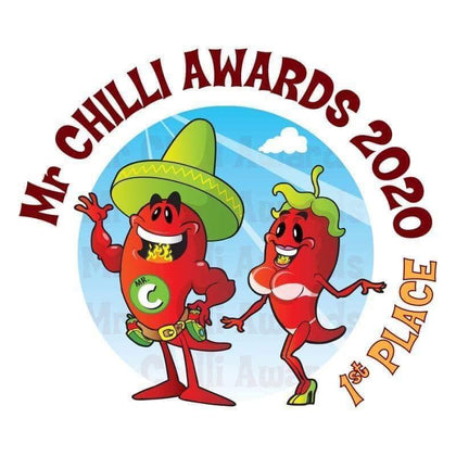 Award Winning Sauces