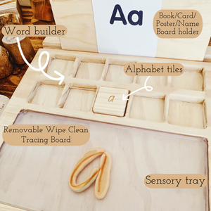 The Play & Learn Tray - Bundle