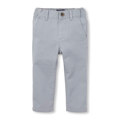 The Children's Place Baby Boys' Skinny Chino Pants