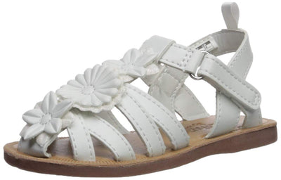 OshKosh B'Gosh Kids Girl's Hana Flower Fisherman Sandal