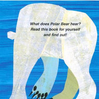 Polar Bear, Polar Bear, What Do You Hear? My First Reader