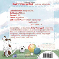 Ball (Baby Unplugged)