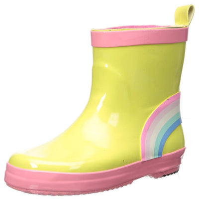 Carter's Kids Girl's Carin Rubber Rainboot Rain Boot