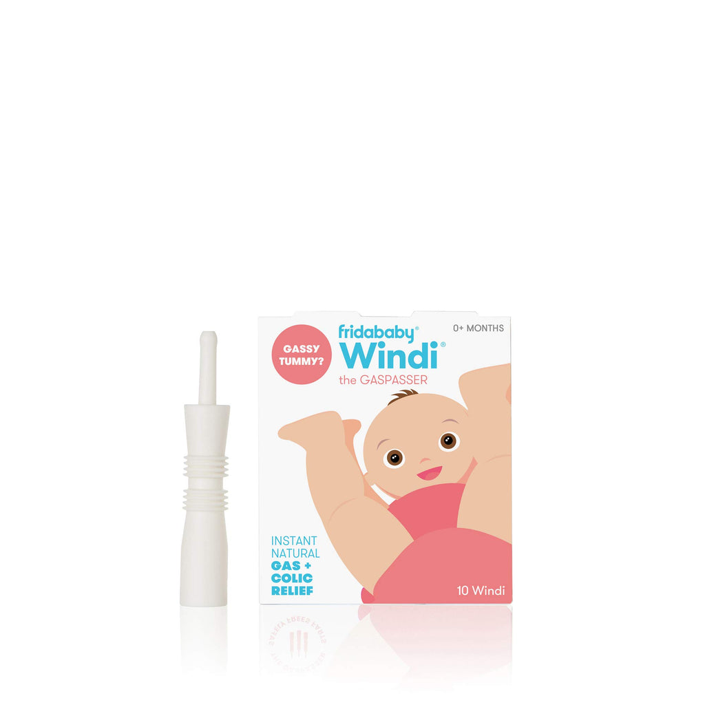 Windi Gas and Colic Reliever for Babies (10 Count) by Frida Baby