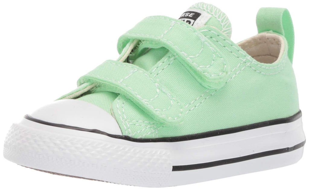 Converse Kids Infant Chuck Taylor All Star 2v Seasonal 2019 Low Top Sneaker