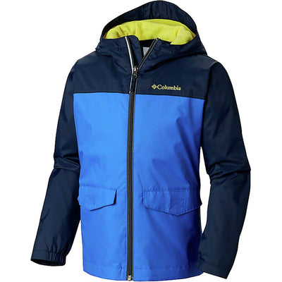 Columbia Baby Boys' Toddler Rain-Zilla Jacket